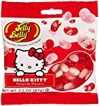 Jelly Belly Gourmet Jelly Beans, Hello Kitty Favourite Flavours, 87g