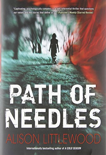BY Littlewood, Alison ( Author ) [ PATH OF NEEDLES - STREET SMART ] Nov-2014 [ Hardcover ]