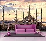 Wandsticker Riesen Deko: Istanbul, 367x250cm