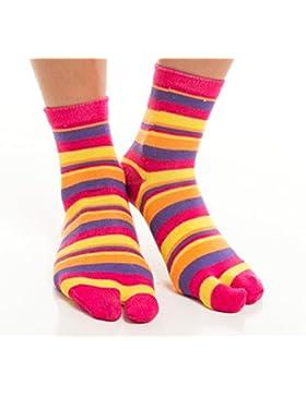 V-Toe Tabi Flip-Flop-Socken