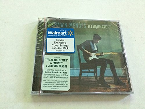 illuminate-deluxe-edition-cd-w-exclusive-cover-guitar-pick-2016-walmart-exclusive-by-shawn-mendes