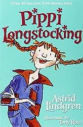 Pippi Longstocking by Astrid Lindgren (2012-04-05)