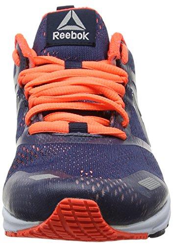Reebok Ladies Ahary Runner Scarpe Da Corsa Blu (navy / Guava Punch / Peltro / Bianco)