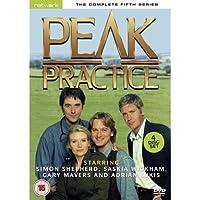 Peak Practice - Complete Series 5