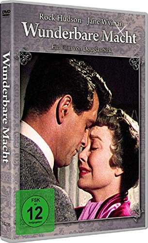 Die wunderbare Macht / Magnificent Obsession ( 1954 ) ( )