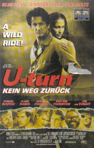 U-turn - Kein weg zurück [VHS]