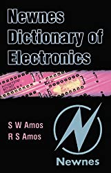 Newnes Dictionary of Electronics