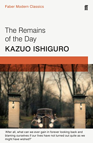 The Remains Of The Day (Modern Classics)