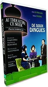 """Afficher """"Au théâtre ce soir<br /> De Doux dingues, comédie en 3 actes"""""""