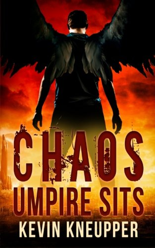 Chaos Umpire Sits: Volume 2 (They Who Fell)