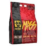 PVL Mutant Mass Weight Gain Shake Powder, Chocolate, 6800 g