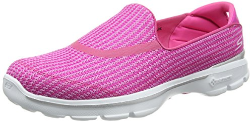 Skechers Women's Gowalk 3 Low Top Sneakers