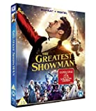 The Greatest Showman [Blu-ray + Digital Download] Movie Plus Sing-along [2017] only £14.99 on Amazon
