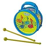 Simba 106834047 - My Music World Trommel 16 cm