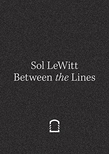 Sol Lewitt. Between the Lines: Ausst.Kat. Fondazione Carriero, Milano 2018