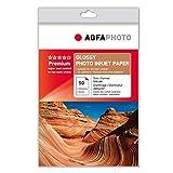 AgfaPhoto Photo Papier, A4, 210 gram, 50 Blatt