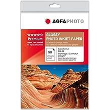 AgfaPhoto AP21050A4 - Papel fotográfico