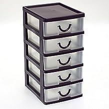 tour de rangement plastique. Black Bedroom Furniture Sets. Home Design Ideas