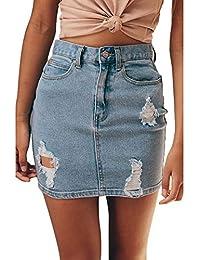 4fc7525f6 Amazon.es: lapiz de bordado - Faldas / Mujer: Ropa