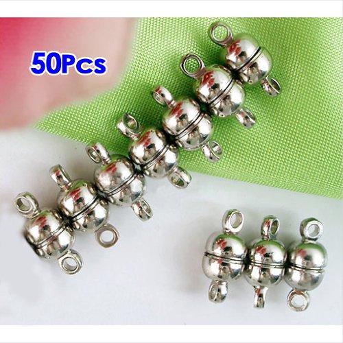sodialr-lotto-stock-50-x-ponte-chiusura-magnetica-per-gioielli