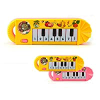 Under 5 JYC Baby Kids Musical Educational Animal Farm Piano Developmental Music Toy