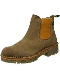 bugatti Damen J85373 Chelsea Boots