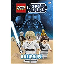 LEGO® Star Wars™ A New Hope (DK Readers Level 1)