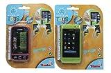 Simba - Smartphone infantil táctil y con sonido (4516304)