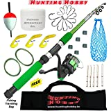 Hunting Hobby HH36 Fishing Complete Kit
