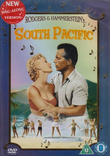 R & H South Pacific: Singalong [UK Import]