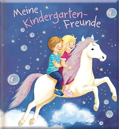 Freunde Galerie (Lunabella - Meine Kindergarten-Freunde)