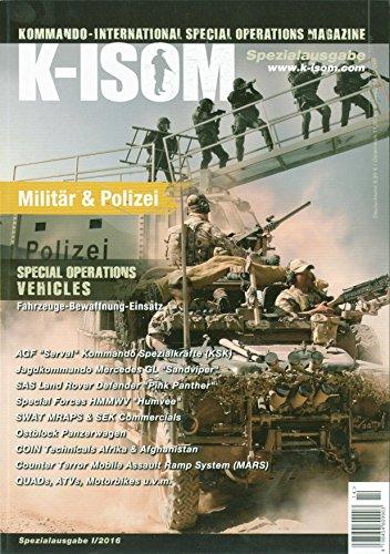 k-isom-spezialausgabe-1-2016-militar-vehicles-polizei-special-operations-bundeswehr