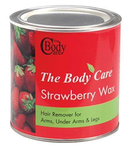 le-body-care-strawberry-hot-wax-pour-arms-under-arms-legs-poids-disponible