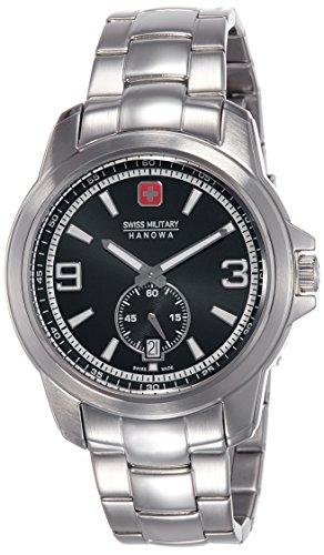 51FfX5ksmYL - Swiss Military Mens SM14008JSN.H02MS watch