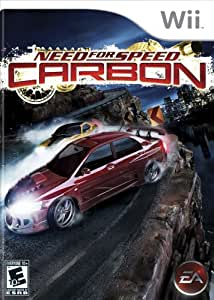 Need for Speed: Carbon (Nintendo Wii) (NTSC)