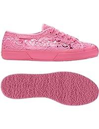 Superga 2750 MACRAMEW Unisex-Erwachsene Sneakers