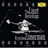 The Liszt Recordings