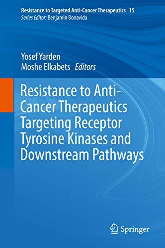 Resistance To Anti-cancer Therapeutics Targeting Receptor Tyrosine Kinases And Downstream Pathways (resistance To Targeted Anti-cancer Therapeutics Book 15) por Yosef Yarden epub