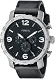 Fossil Men's Watch Analogue XL Leather TI1005 Quartz