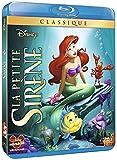 La Petite sirène [Blu-Ray]