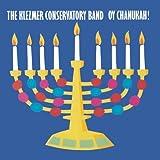 Songtexte von Klezmer Conservatory Band - Oy Chanukah!