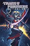 Transformers: Windblade (Transformers (Idw))