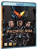 Pacific Rim Uprising (Blu-ray Region Free)