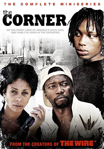 The Corner: The Complete Mini Series [2 DVDs] [UK Import]