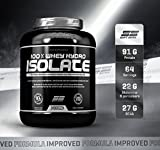 Xcore 100% Hydro Whey Protein Isolate SS Powder 900 g: El chocolate...