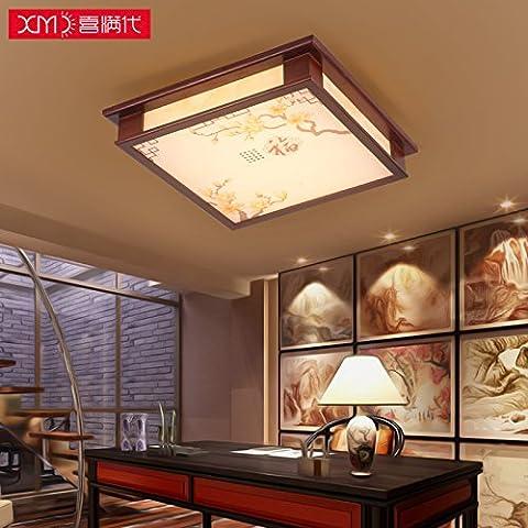 Quietness @ Loft Nordic lampada da soffitto di design contemporaneo di personalità creative lampade per la camera da letto per bambini sala da pranzo Soggiorno magazzino Pietra di emulazione52cm ,