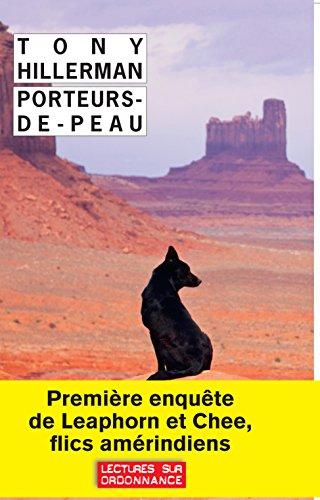 Porteurs-de-peau (Rivages/Noir t. 96)