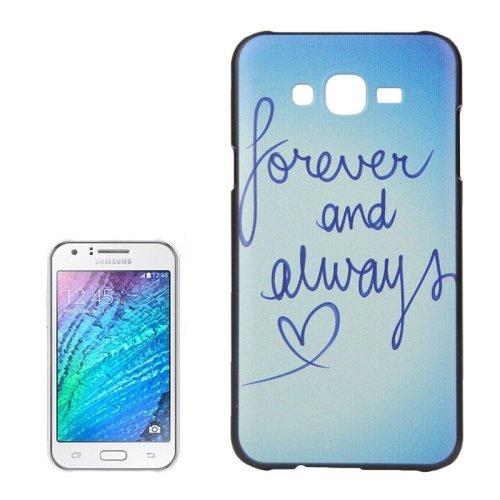 galaxy-j5-j500-carcasa-funda-plastico-forever-and-always