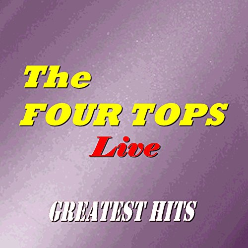 The Four Tops Live in Las Vegas (2006) - Four Tops-live