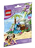 LEGO Friends 41041 - Schildkrötenparadies